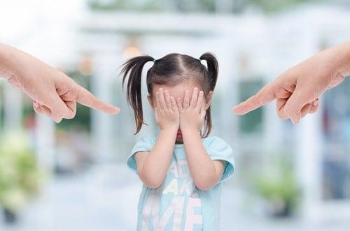 子どもにイライラしたらどうすればいいのか