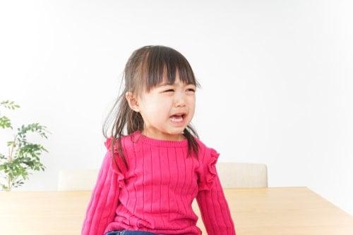 保育園児の叱り方のコツ