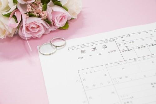 職場の人に結婚報告するときの切り出し方